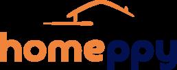 Logo Homeppy